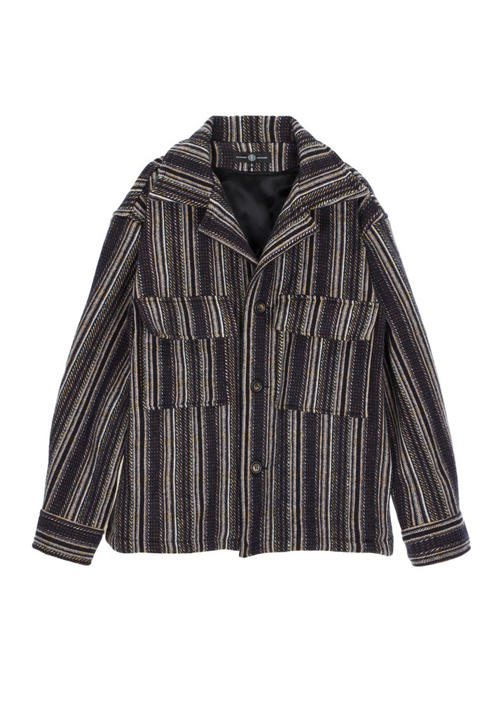 EDWARD CRUTCHLEY _ Donkey Jacket