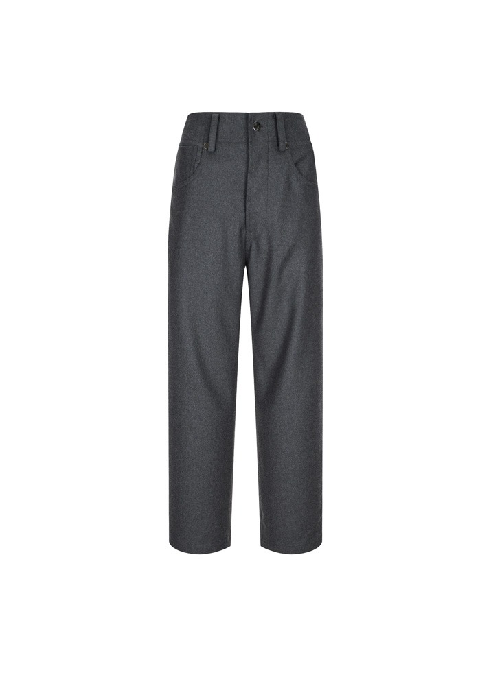 SOFIE D'HOORE _ 5-Pocket Pants