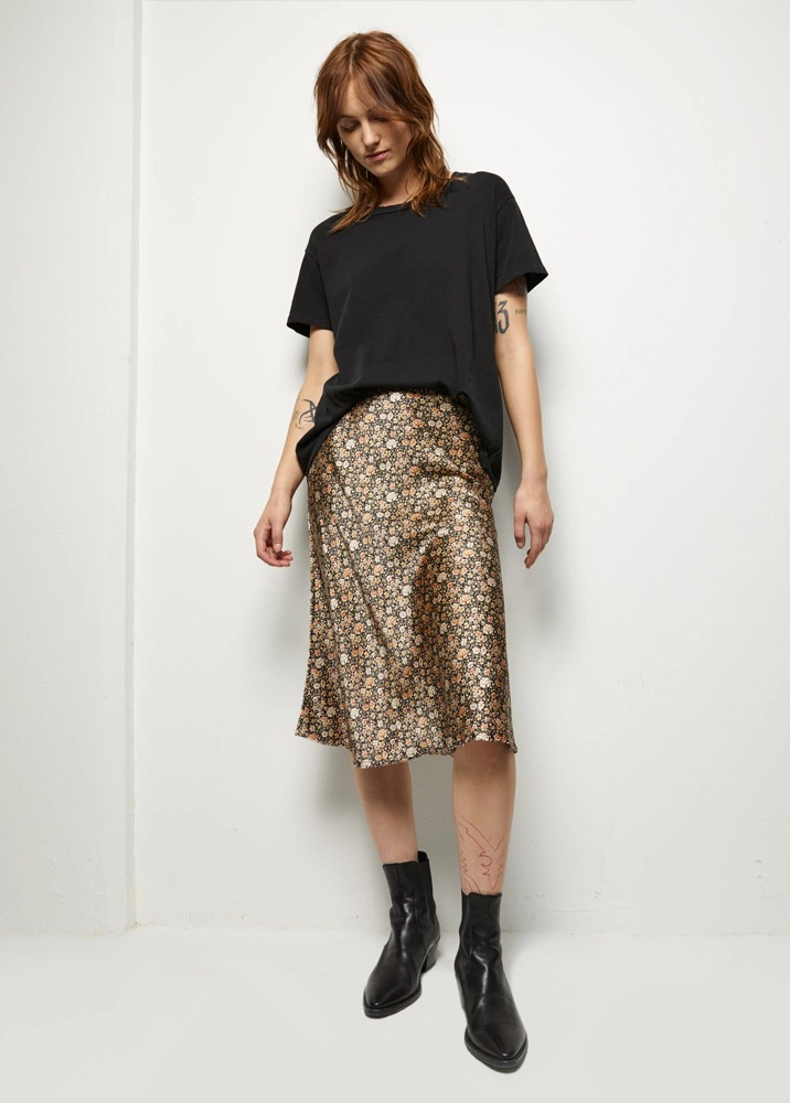 NILI LOTAN _ Lane Skirt