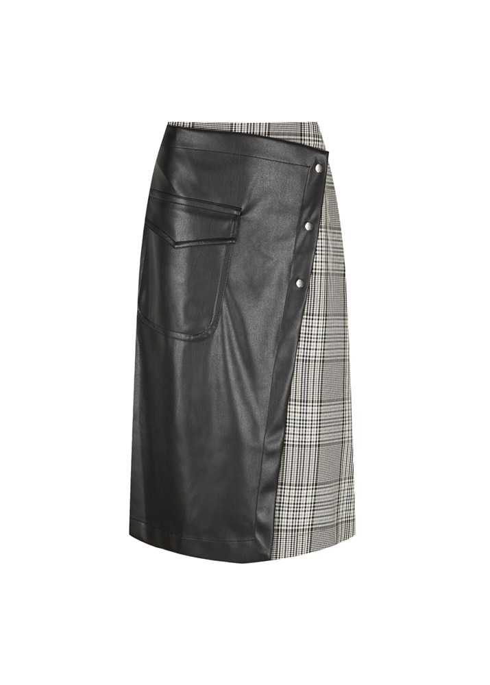 ERIKA CAVALLINI _ Gonna Daniela Skirt